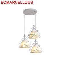 Dining Room Lampade A Sospensione Moderne Design Home Deco Luminaria Luminaire Suspendu Hanging Lamp Lampen Modern Pendant Light
