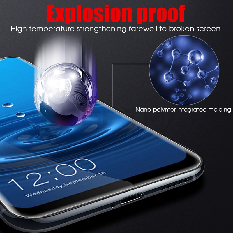 2.5D Toughened Tempered Glass For Leagoo M11 M13 M5 T8S Power 2 KIICAA Power M8 M9 Pro HD Screen Protector Protective Film