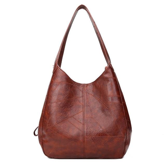 Vintage Women Hand Bag Designers Luxury Handbags Women Shoulder Bags Female Top-handle Bags Fashion Brand Handbags 1