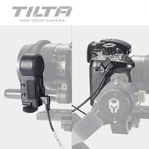 Image 5 - Tilta שיא כבל למעקב פוקוס מנוע אלחוטי Tilta גרעין N ננו עבור אדום/Sony F5 F55 /ARRI GH4 GH5 דובה BMPCC 4K מצלמה