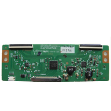 Vilaxh 42inch For LG 42LN5100-CP 6870C-0452A 0451A screen LC500DUE-SFR1 logic board Used And Test цена и фото