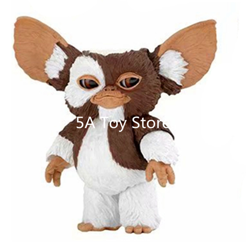NECA New Movie Gremlins figure Gremlins Ultimate Gizmo Deluxe Edition 1/7 Scale PVC Action Figure Toy Doll Christmas Gift image