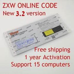 Online ZXW Team 3.2 ZXWTEAM Software ZXWSoft Digital Authorization Code Zillion x Work Circuit Diagram for Phone Android Phones