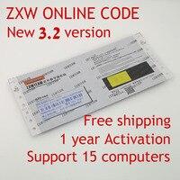 Originele ZXWTEAM Ontelbaar x BlackFish Werk Software Meertalige Software Tekeningen circuit diagram Voor iPhone iPad Samsung