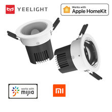 Yeelight Smart downlight 2700-6500K Ceiling Down Light Mesh Hub Edition For Mijia App For APPle homekit smart Control(China)