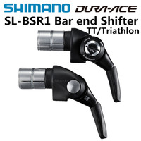 SL BSR1 Shift Lever SL BSR1 TT/Triathlon Derailleurs ULTEGRA 5800 R8000 6800 R9100 Road Shift Lever 2x11 speed