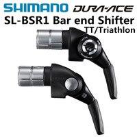 SL BSR1 Shift Lever SL BSR1 TT/Triathlon Derailleurs ULTEGRA 5800 R8000 6800 R9100 Road Shift Lever 2x11 speed