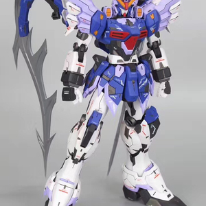 Anime Hobby Super Nova MG 1/100 Gundam S