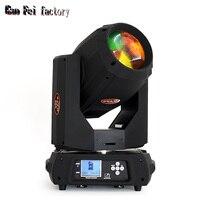 17R 350 Вт DJ интимидатор луч 350 движущийся головной светильник