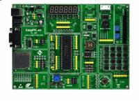 PIC Singlechip Learning Development Board EasyPIC-40 with PIC16F887 Chip Routine