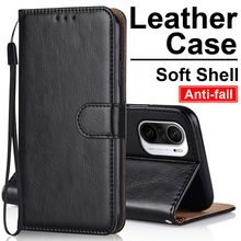 Leather Case For Xiaomi Redmi K40 8A 7A 6A 5A 4A K20 K30 K30i K30S Wallet Flip Case for Redmi Note 8 7 6 5 Pro 8T 7S 4 4X Cover