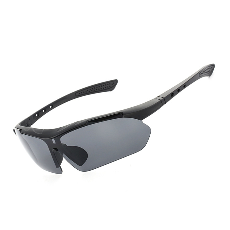 Riding Glasses Outdoor Ultra-clear Near-sighted SUN Sporty PC/089 Scrub-