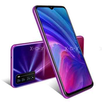 XGODY Phones Smartphone Android 10.0 2GB 16GB Celulars 6.6\'\' 19:9 HD Screen MTK6737 Quad Core 3000mAh Wifi 4G Mobile Phones - DISCOUNT ITEM  30 OFF Cellphones & Telecommunications