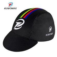 Новинка KUWOMAX велосипедная Кепка велосипед уличный спортивный головной убор велосипед голова MTB велосипедные Головные уборы шапочка для езды на велосипеде шлем одежда велосипедная шапка