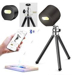 Laserpecker 3D Stampante Laser Incisore Portatile Mini Laser Macchina per Incidere Pecker Pro Desktop Etcher Taglierina Macchina Del Router di Legno