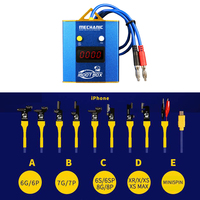 MECHANIC IBoot Box Phone Motherboard Repair Line Power Supply Test Cable For IPhone Android Battery Repair Boot Line LED Display