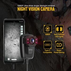 Image 2 - Ulefone câmera de visão noturna 1080p ultra grande angular luz das estrelas infravermelho uvc plug play usb câmera para xiaomi para huawei para redmi