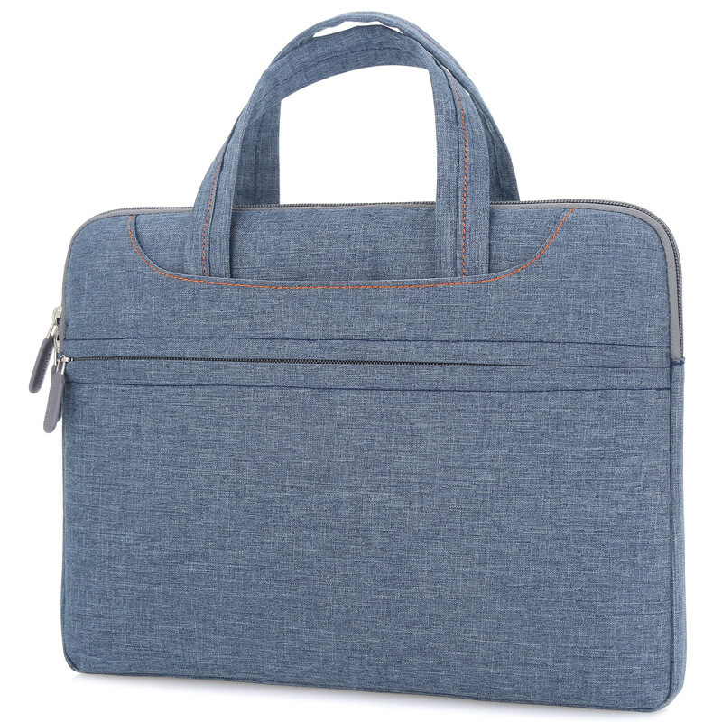 Ao weneed Business Hand Computer Bag 15 Inch Notes Casual This Sleeve font b Apple b