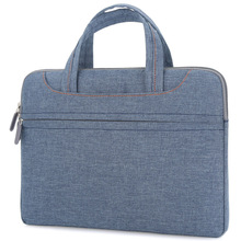 Ao weneed Business Hand Computer Bag 15-Inch Notes Casual This Sleeve Apple MacBook Customizable Wholesale