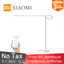 Table-Lamp Light Office-Table Bedside MIJIA Wifi-App Smart-Read XIAOMI Student 1S LED