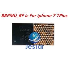 5 adet/grup PMD9645 BBPMU_RF küçük baseband güç yönetimi IC için iphone 7 7 artı