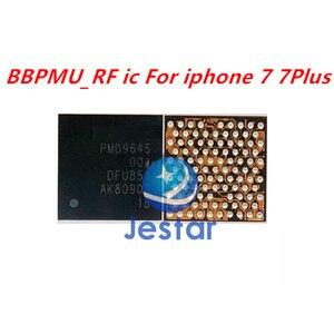 Image 1 - 5 teile/los PMD9645 BBPMU_RF kleine basisband Power Management IC für iphone 7 7plus
