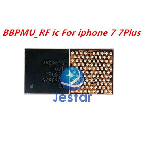 5 teile/los PMD9645 BBPMU_RF kleine basisband Power Management IC für iphone 7 7plus