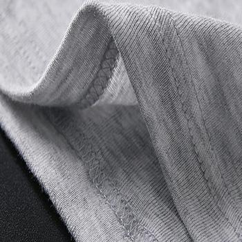 Oversized Men Summer Solid Color Breathable Soft Tank Tops Casual Slim Homme Sleeveless Black White O-neck Vest Tops 10