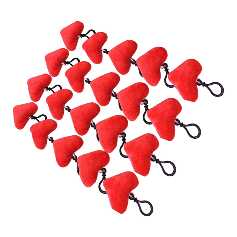 Creative Life Sweet Heart Mini Plush Pillows Plush Toy Keychain Decorations Valentine's Gift Valentine's Home Wall Decor and Par|Hooks & Rails| |  - title=