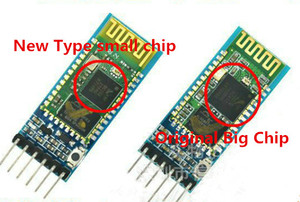 Image 4 - Original 50 unids/lote HC05 JY MCU anti reversa, módulo de paso serial Bluetooth integrado, HC 05 6 pines, HC 06 4 pines