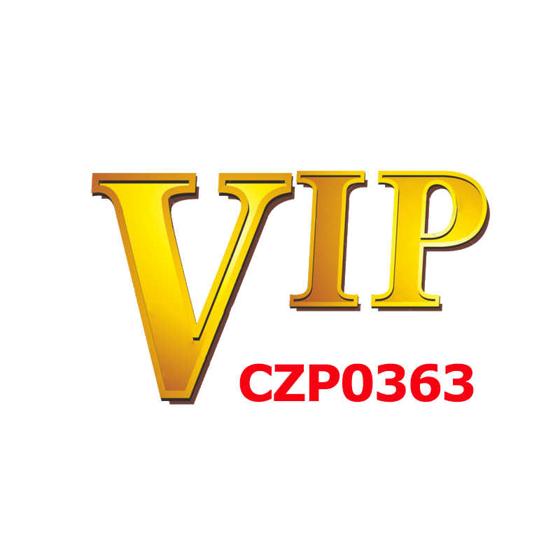 CZP0363 Round Middle Gambar Kustom Liontin PiSpecial VIP Link