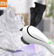 Xiaomi Sonic cleaning brush ultrasonic electric brush ultraviolet sterilizer Clothing shoe cap washing brush