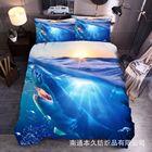 ocean animal Quilt c...