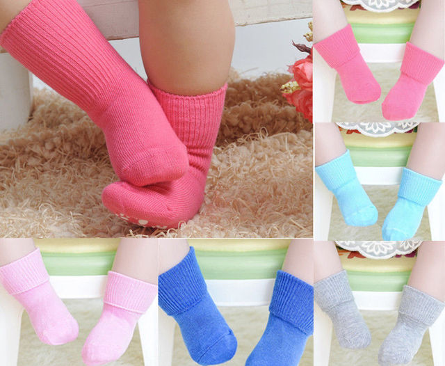 Cute Baby Socks 2
