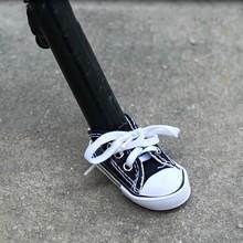 Motocykl z podparciem buty w małym rozmiarze rower samochodowy statyw Decor tornister wisząca laleczka akcesoria cukierki kolor trampki zabawki tanie tanio Maskotka Nowoczesne Tekstylia i tkaniny toy story party supplies toy for boy toy for girl accessories