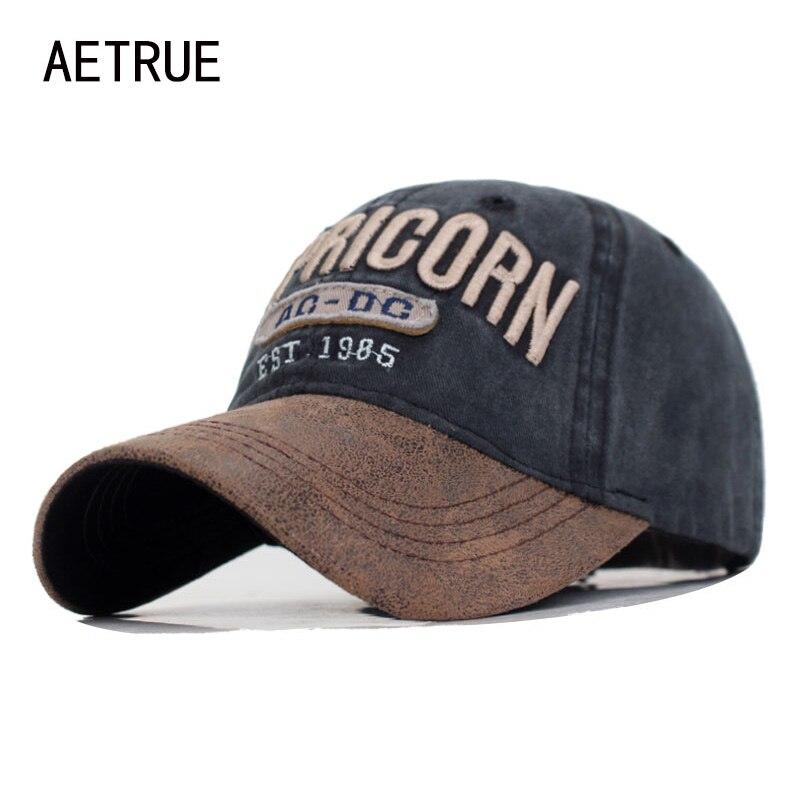 Brand Vintage Gorras Bone Men Baseball Cap Women Snapback Caps Hats For Men Casquette Male Baseball Hat Dad Trucker Cap 2020 New