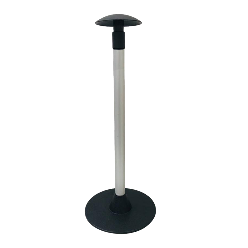 Marine Boat Telescoping Cover Support Pole System Aluminium Telescopic Tube Extension Adjustable From 30'' To 54''