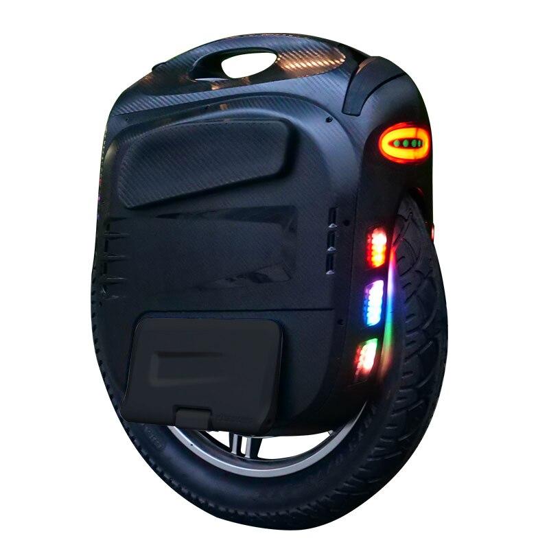 2020 najnowszy Gotway Msuper X plus rower elektryczny 84v 1859WH/100V 1845WH Max 55 km/h + 2000W silnik  max 4000W 19 cal darmowawysyłka