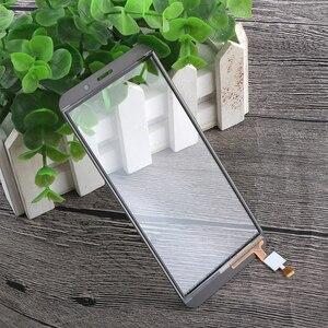 Image 5 - Ocolor Voor Leagoo Z10 Lcd scherm En Touch Screen Digitizer Vergadering Voor Leagoo Z10 Touch Panel Met Gereedschap En Adhesive