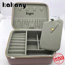 Display-Box KAKANY Storage Jewelry Classic Luxury Original New-Product Temperament High-Quality