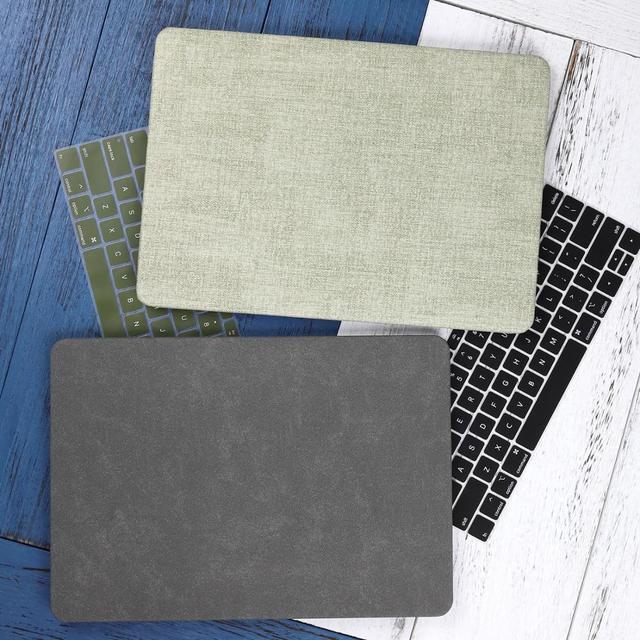 Leather Batianda Case for MacBook 1