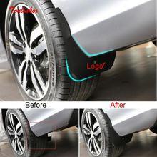 Tonlinker внешние автомобильные четырехколесные грязезащитные