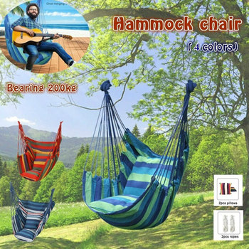 Hammock Home Portable Outdoor Camping Tent Hanging Swing Chair With Mosquito Net Bed Hunting Sleeping