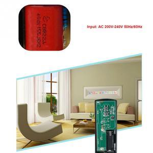 Image 3 - מקלט 1/2/3 דרכים מרחוק אלחוטי מתג/OFF LED תקרת מנורת 200V 240V אחת ערוץ אור מרחוק מתג