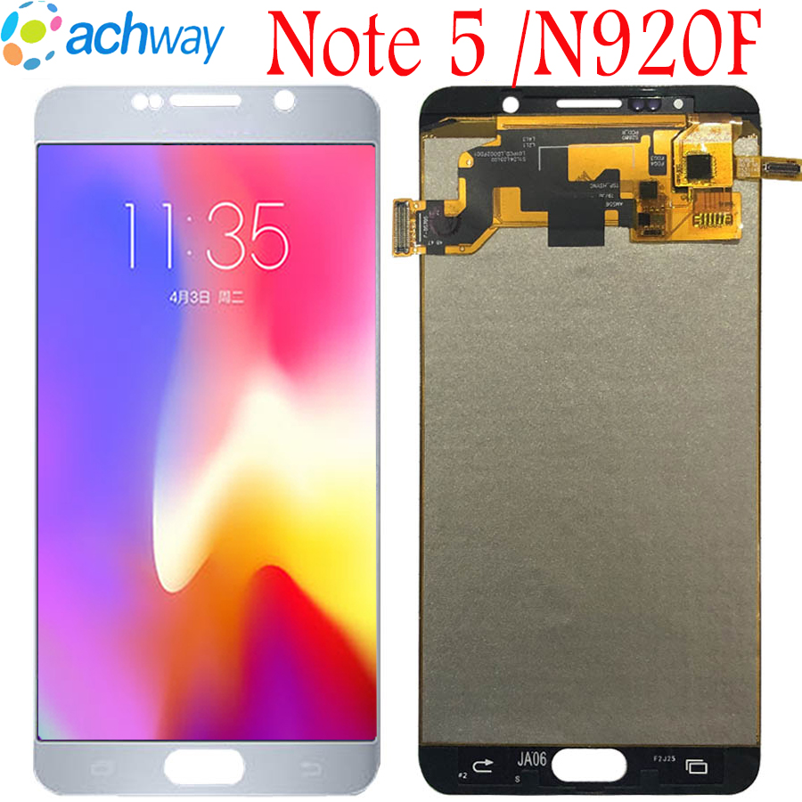 for samsung note 5 lcd (6)
