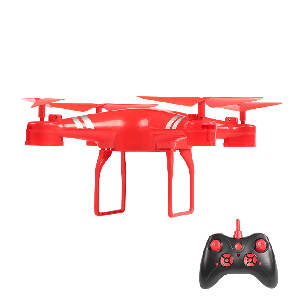 cheapest Four Axis Wifi Transmission Outdoor RC Toys With Camera Quadcopter Portable Professional Drone One Key Return 360 Degree Rolling