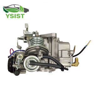 Image 2 - NEW CARBURETOR ASSY  FOR H20 ENGINE JANPANESE CAR ACCESSORY 16010 50K00  1601050K00 WARRANTY 30000 Miles  High Quality