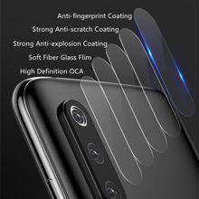 2Pcs Glass for Xiaomi Redmi 9A Tempered Glass for Xiaomi Redmi 9 9C Note 9s 9 Pro 8 7 8T 7A 8A Screen Protector Camera Len Film