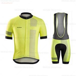 2020 Pro équipe BONTRAGERING cyclisme maillot ensemble hommes vêtements de cyclisme vtt cyclisme cuissard vélo maillot ensemble Ropa Ciclismo Hombre