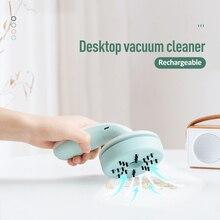 Mini Handheld Desktop Staubsauger Drahtlose Tastatur Tisch Reiniger Werkzeug Dropshipping